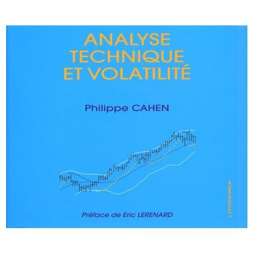 Analyse technique et volatilité