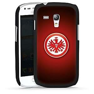 Samsung Galaxy S3 mini Hülle Schutz Case Cover Eintracht Frankfurt Fanartikel SGE Bundesliga