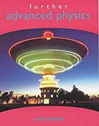 Further Advanced Physics by David Brodie (2001-10-24)
