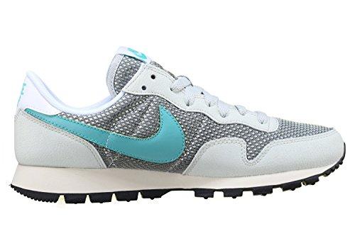 Nike - 828403-005, Scarpe sportive Donna Argento