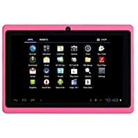 Wintouch Q75 Tablet (7 Inch, 8 GB, WiFi, Pink)