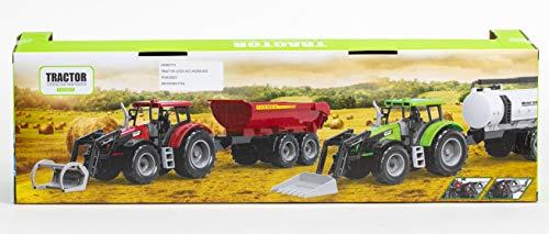 wdk A1902771 - Tractor de fricción
