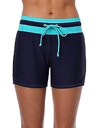 Amazon.es  XS - Shorts y bermudas   Ropa de baño  Ropa 998d3584b482