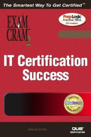 IT Certification Success Exam Cram 2