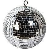 ADJ Safety - Esfera de espejos para discoteca (20 cm)