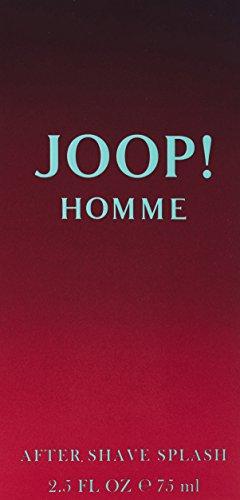 Joop! Homme homme / men, After Shave, Lotion, 1er Pack (1 x 75 ml)