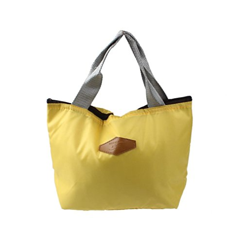 Pranzo Borsa, Culater Lunchbox per Porta pranzo Picnic Insulated portatile