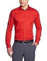 Strellson Premium Herren Businesshemd Slim Fit 134001-45