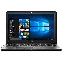 """Dell Inspiron 5567 Core I3-6006U 6Th Gen/4GB/1TB/15.6""""Fhd/W10 (Silver)"""