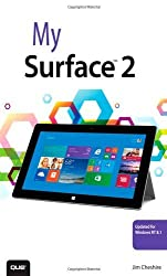 My Surface 2 (2nd Edition) by Jim Cheshire (2013-12-26)
