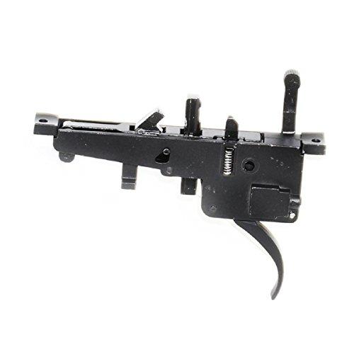 Airsoft vue Gear bien D?clenchent kit de montage pour affichage & accessoires M700?Bar-10?Aps2?Vsr-10?Sniper Rifle