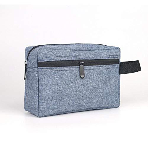 A+TTXH+Cosmetic bag Aufbewahrungskosmetiktaschen Reisekosmetiktasche Wasserdicht Kulturwaschset Aufbewahrungshandtasche Beutel Für Frauen Männer Männliche Handtasche @ C -