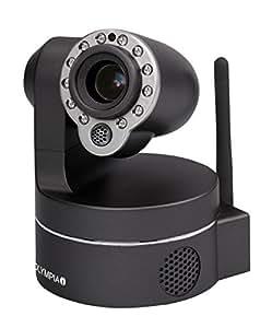 Olympia, IC 1280–Caméra IP Z