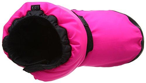 Bloch Damen Stiefel Pink (Pkf)