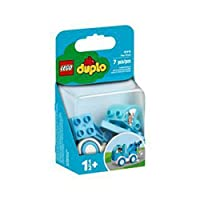 LEGO DUPLO My First Tow Truck for age 1.5+ years old 10918