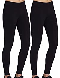 iLoveSIA® Femme Leggings de sport pantalons