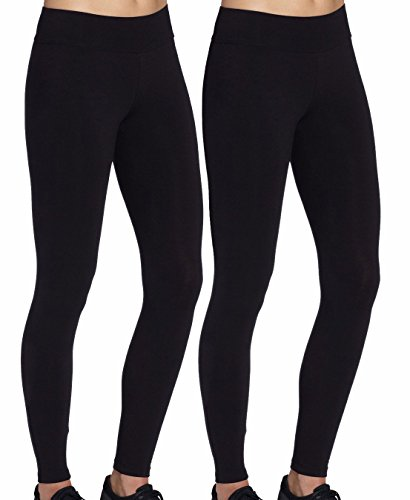 Pantalons de jogging noir femme sport leggings dame collants Capri YOGA,FR Taille XL