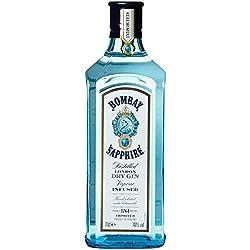 Ginebra Bombay Sapphire 0.7 l
