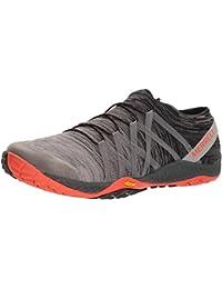 Merrell Trail Glove 4 Knit, Zapatillas de Running para Asfalto para Hombre