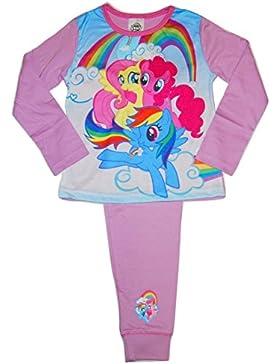 My Little Pony Hasbro -  Pigiama due pezzi  - ragazza