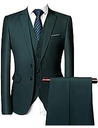 Amazon.it  uomo - Verde   Abiti e giacche   Uomo  Abbigliamento e0f6b6404d5