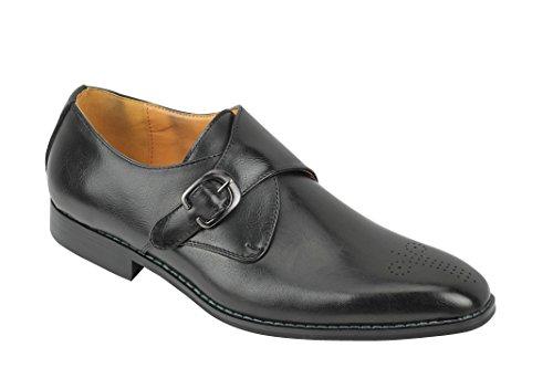 Xposed, Pantofola Da Uomo Nera