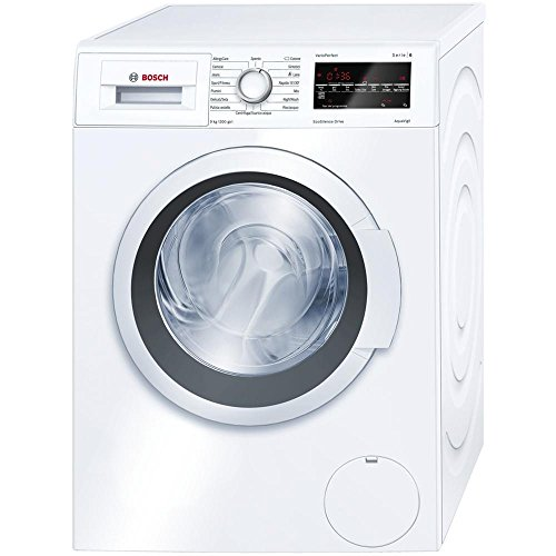 Bosch Lavadora wat24429it Avantixx Vario Perfect 9kg clase A + + + 1200centrifugado U