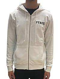 343b8f739fd7b4 Amazon.it: pyrex felpa - S / Uomo: Abbigliamento