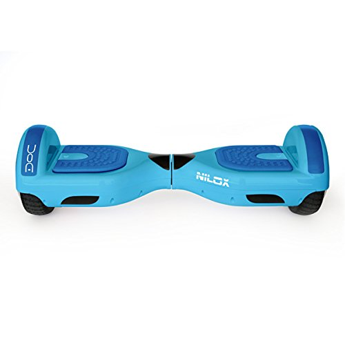 Nilox DOC Hoverboard UL 2272