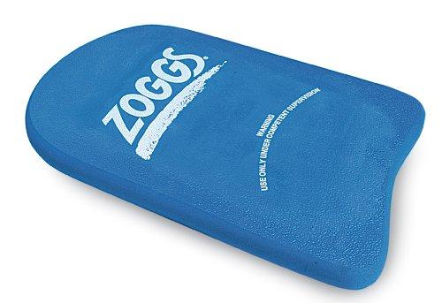 Zoggs Trainingsgerät Kickboard Standard, Blau, 300646