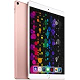 Apple iPad Pro (10.5-inch, Wi-Fi + Cellular, 512GB) - Rose Gold