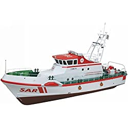 2157–Graupner WP Hielo Apuesta Rescate Marítimo Kreuzer