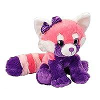 Wild Republic 19445 30 cm Sweet and Sassy Red Panda Plush Toy