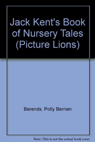 Jack Kent's book of nursery tales