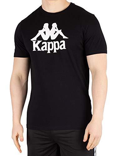 Kappa Hombre Camiseta Estessi Auténtica