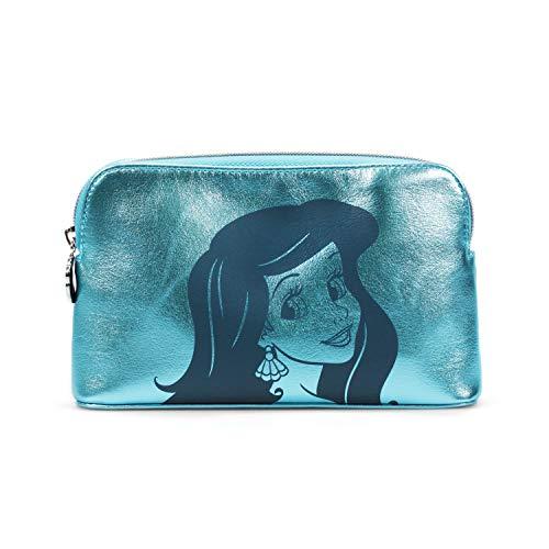 Disney Princess Kosmetiktasche - Ariel (ich wurde so gespült)