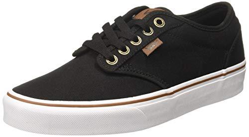 anvas Sneaker, Schwarz ((Oz C/Yellow) Black/White Ve8), 42 EU ()