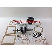 Kit cilindro pistone albero motore DIESEL LOMBARDINI 3LD510 industriale KIT3BCN1 - Motore Diesel A Gomito