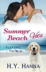 Playing to Win (Summer Beach Vets 2) (Volume 2) by H.Y. Hanna (2014-12-17)