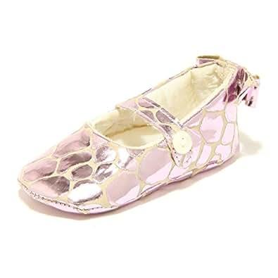 Simonetta 5746G Ballerina Bimba Rosa Tiny Culla Cotone Scarpa Shoes Kids [18]