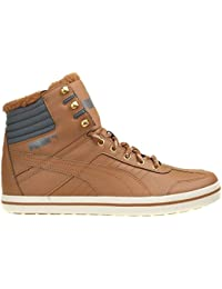 Puma - Tatau Sneaker Boot - Color: Marrón - Size: 44.5