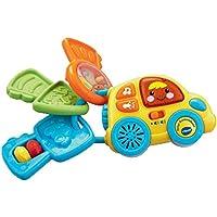 VTech 80-150604 - Baby's Schlüsselbund preisvergleich bei kleinkindspielzeugpreise.eu