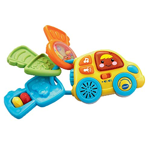 VTech 80-150604 - Baby's Schlüsselbund