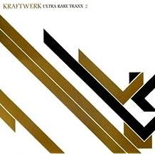 Ultra Rare Traxx 2 (2xLP Compilation)