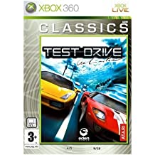 Test Drive Unlimited Classic