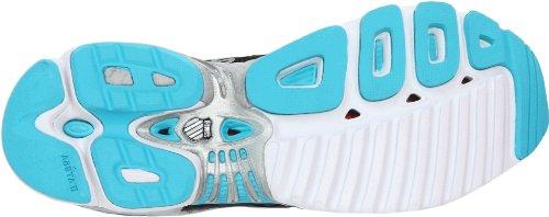 K-Swiss Kwicky Blade Light women Trainer Jogging Running Fitness 92652031 SLV/BLKDGT/FIJIBLI
