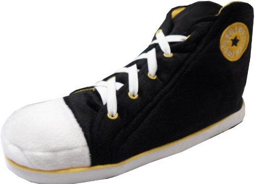 RTB , Chaussons pour homme Black Boots & Socks
