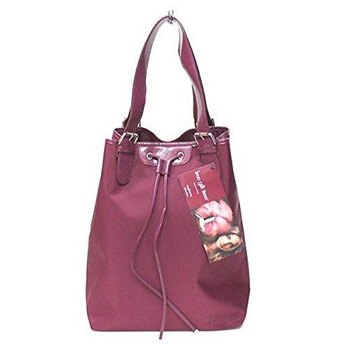 Calvin Klein , Cabas pour femme Violet violet X-Large