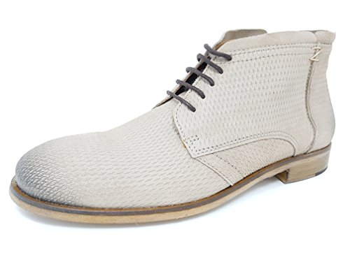 Buffalo Men ES 30694 Sauvage Chapa DE, Herren Schnürschuh, Earth 01, GR 41