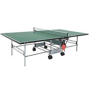 Sponeta Tischtennis S346E, Grün, 206.5410/L